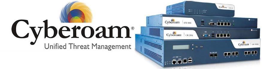 Cyberoam-UTM