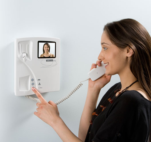 villa-type-video-door-phone